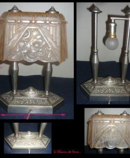 Lampe de table J. Robert