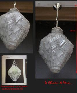 Genet et Michon : Grande Lanterne.