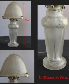 Lorrain : Lampe